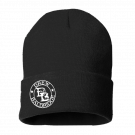 Drew Baldridge Black Beanie