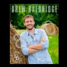 Drew Baldridge 8x10