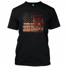 Drew Baldridge Black Flag Tee